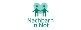 Logo Nachbarn in Not 270x100