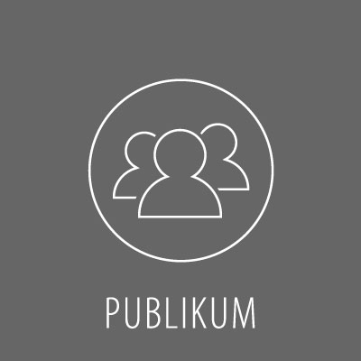 Businesswochen Publikum