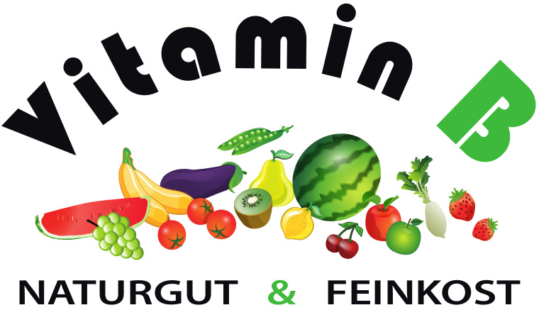 VitaminB Logo 210mm